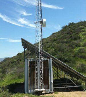 multiparameter weather sensors