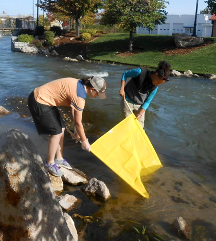 boise river watershed watch