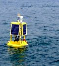 water quality monitoring buoy environmental monitoring system