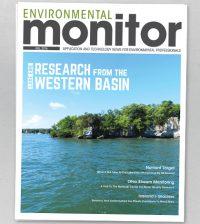 fall 2016 environmental monitor