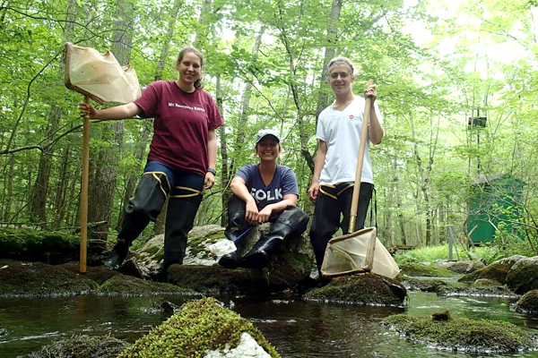 handheld water quality meters cork brook rhode island