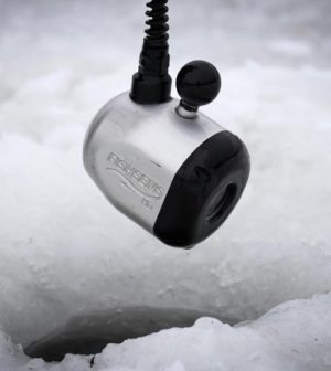 underwater fishing camera