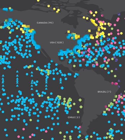 data buoys infographic