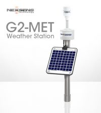 NexSens G2-MET Weather Station