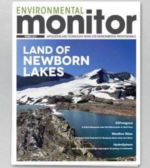 spring 2017 environmental monitor