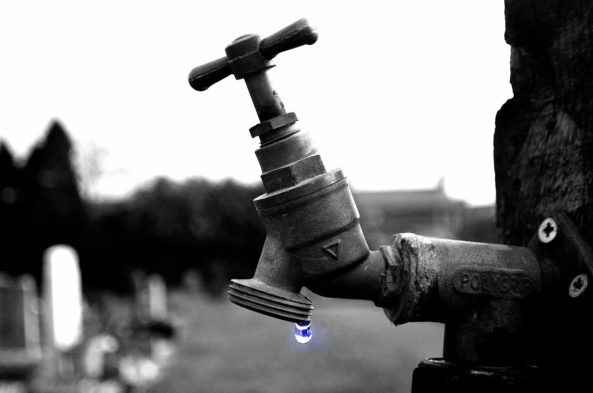Service Drop Pipes Pipes : Residential service pipes plumbing services