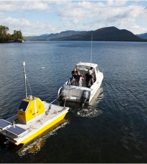 smart lake