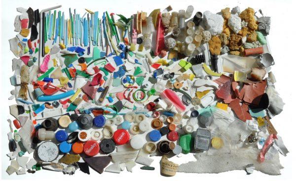 Toxic Chemicals in Plastic