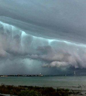 Great Lakes Tsunami
