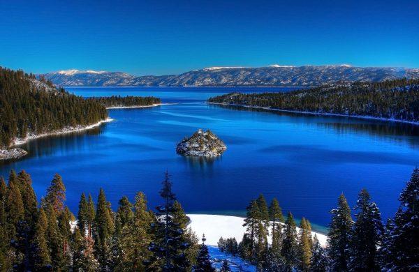 american lakes
