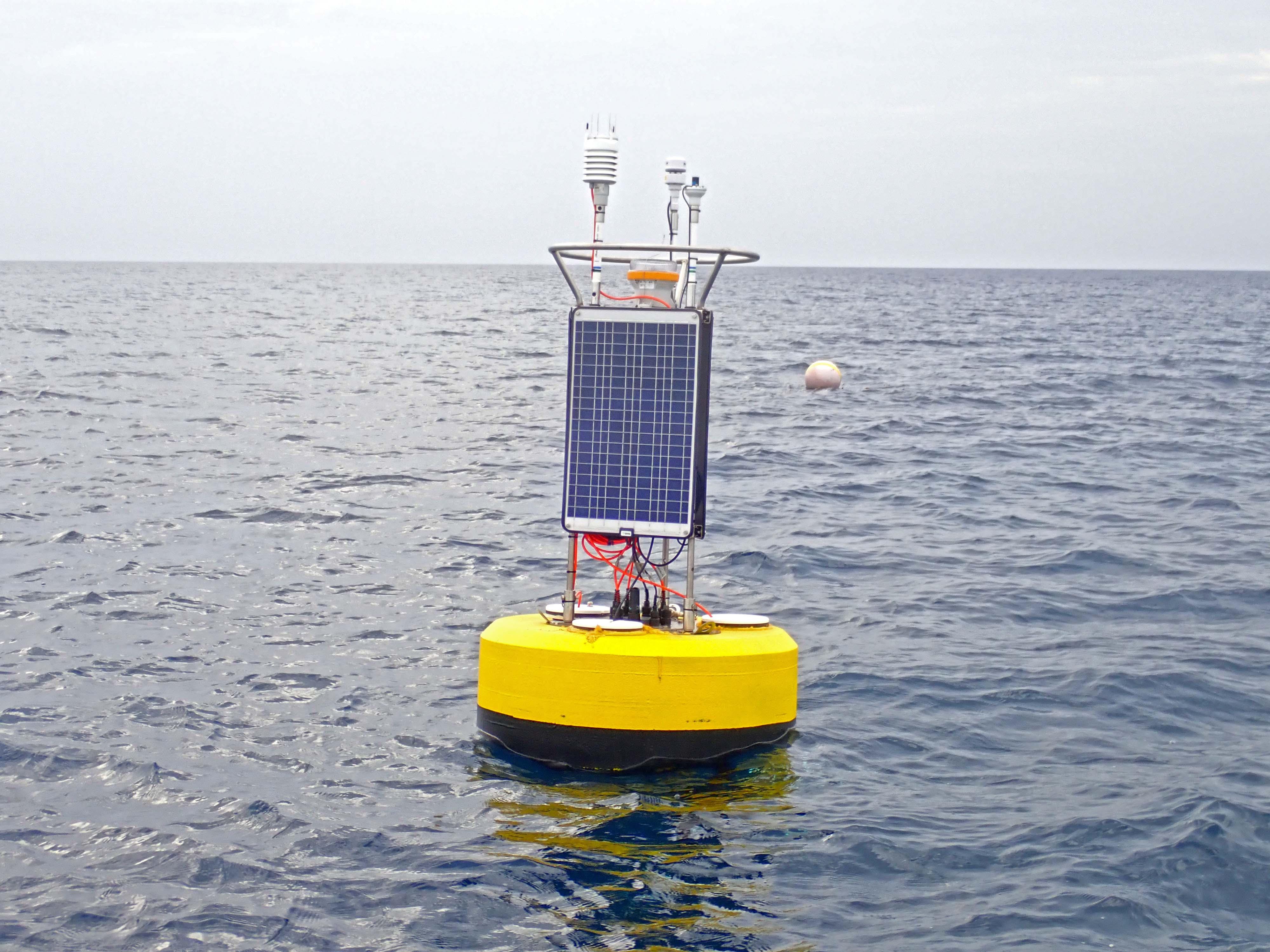 Ocean Buoy R Series