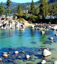 National Lakes