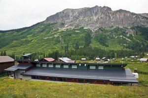 Rocky Mountain Biological Laboratory