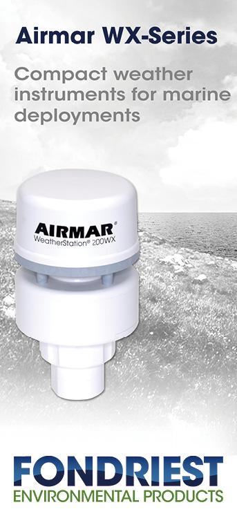 Airmar WX-Series
