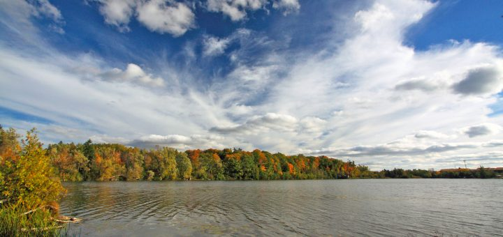 How Lakes Differ - Lake Scientist