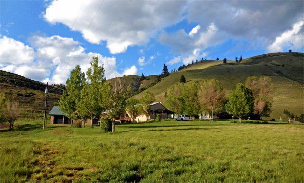 Montana Field Station