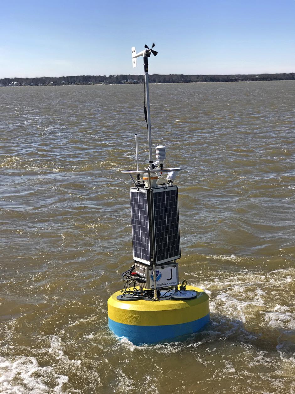 buoy systems
