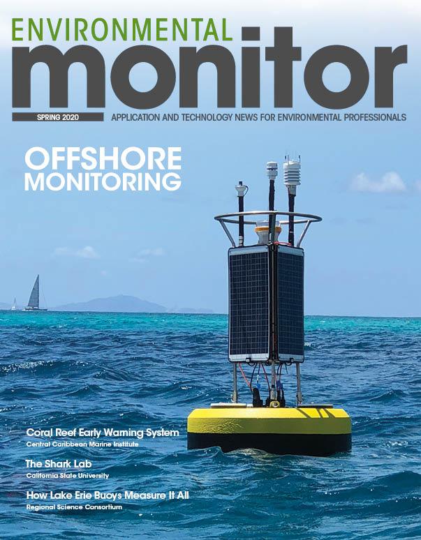 Environmental Monitor Spring 2020