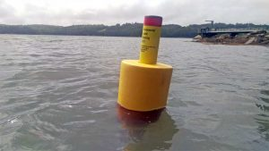 oyster buoy